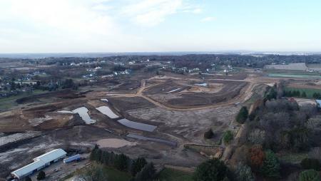 November Construction Update Pioneer Pointe